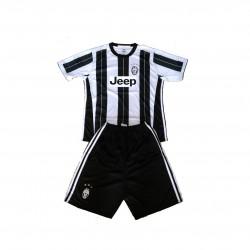 Детская футбольная форма Ювентус CO-3900-JUV-3