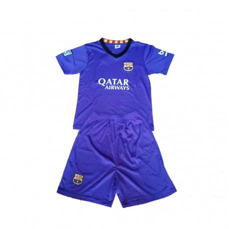 Детская футбольная форма Барселона CO-3900-BAR-6