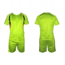 Футбольная форма детская CO-4587-LG