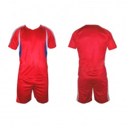 Футбольная форма детская CO-4587-R