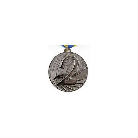 Медаль 2 место C-4868-2