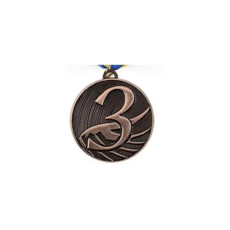 Медаль 3 место C-4868-3
