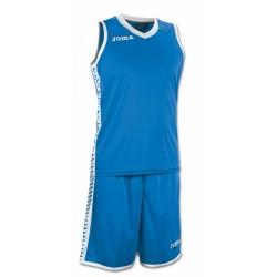 Форма баскетбольная синя Joma PIVOT 1227.002