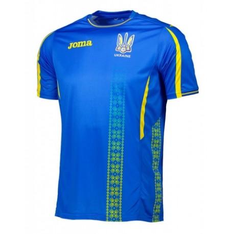 Форма Сборной Украины (синяя) FFU101012.17