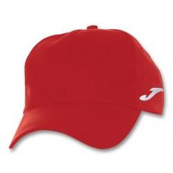 Кепка Красная Joma