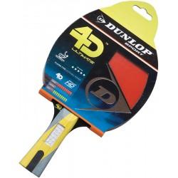 Ракетка для настольного тенниса DUNLOP 679154