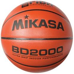Мяч баскетбольный MIKASA BD2000