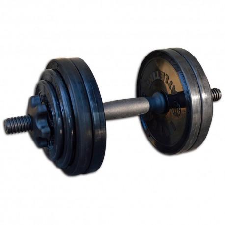 Гантель разборная ST 530.15 13,82 кг