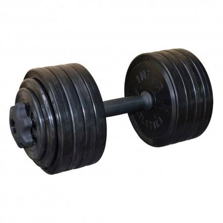 Гантель разборная ST530.25 23,82 кг