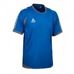 Футболка игровая Select Chile shirt (синяя)