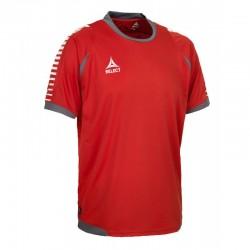 Футболка игровая Select Chile shirt (красная)