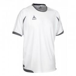 Футболка игровая Select Chile shirt (белая)