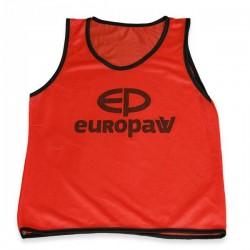 Манишка EUROPAW (красная)