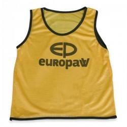 Манишка EUROPAW (желтая)