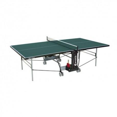 Стол теннисный Sponeta S3-72e(всепогодный)