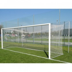 Сетка для футбольных ворот Yakimasport 100111