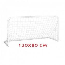 Футбольные ворота тренировочные Yakimasport 100078 120x80 см