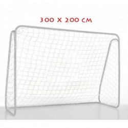 Футбольные ворота тренировочные Yakimasport 100079 300x200 см