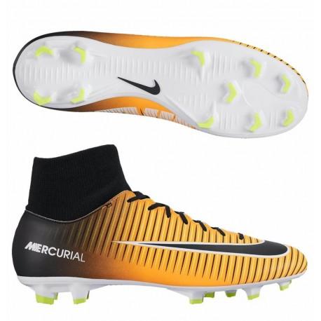 Бутсы Nike Mercurial Victory VI DF FG 903609-801