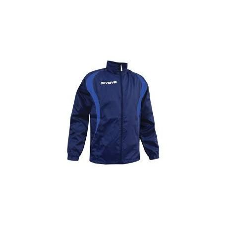 Куртка-дождевик RAIN JACKET PIOGGIA RJ004.0402