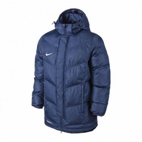 Куртка зимняя детская Nike JR Team Winter 645907-451