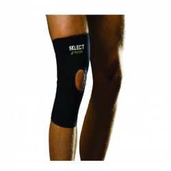 Наколенник elastic_Knee_support_w-hole