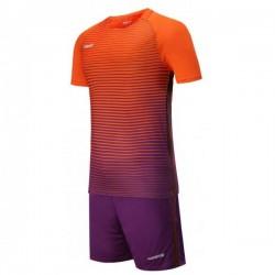 Футбольная форма Europaw 013 (оранжевая)