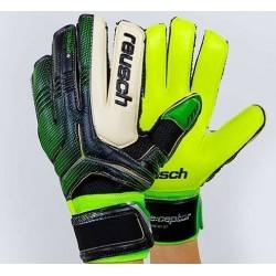 Перчатки вратарские с защитными вставками REUSCH FB-869-1