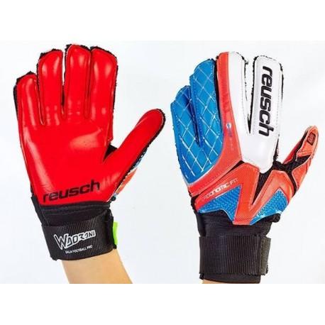 Перчатки вратарские юниорские REUSCH FB-853B-2