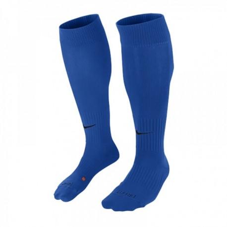 Гетры футбольные (синие) Nike Classic II Sock 394386-464