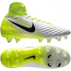 Детские футбольные бутсы Nike JR Magista Obra II FG 844410-109