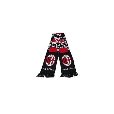 Шарф зимний AC Milan FB-3033