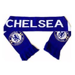 Шарф зимний Chelsea FB-3029