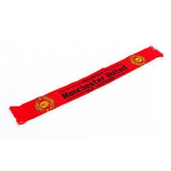 Шарф зимний Manchester United FB-3028