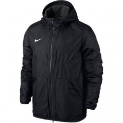 Куртка детская NIKE JR Team Fall Jacket 645905-010