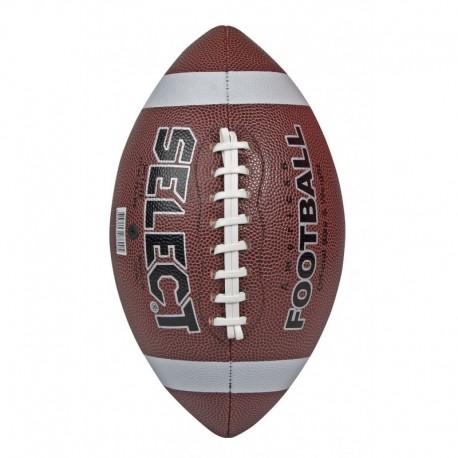 Мяч American Football (sun. leather)