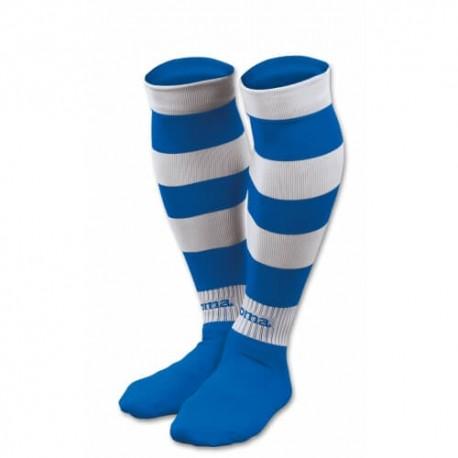 Гетры Joma бело-синие Zebra 113