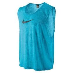Манишка Nike Team синяя 361109-414