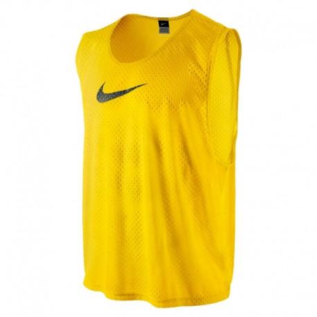 Манишка Nike Team желтая 361109-700