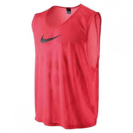 Манишка Nike Team красная 361109-630