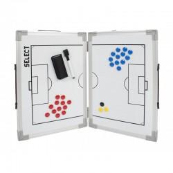 Тактическая доска для футбола (кейс)