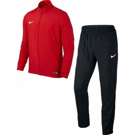 Детский спортивный костюм NIKE ACADEMY16 SIDELINE 2 WOVEN TRACKSUIT 808759-657 JR