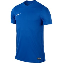 Футболка игровая Nike Park VI Jersey 725891-463 синяя