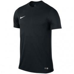 Футболка игровая Nike Park VI Jersey 725891-010 черная