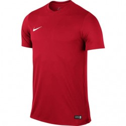 Футболка игровая Nike Park VI Jersey 725891-657 красная