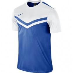 Футболка игровая NIKE VICTORY II JSY SS 588408-463 бело-синяя