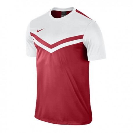 Футболка игровая NIKE VICTORY II JSY SS 588408-658 красная