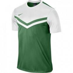 Футболка игровая NIKE VICTORY II JSY SS 588408-301 зеленая