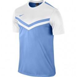 Футболка игровая NIKE VICTORY II JSY SS 588408-412 голубая