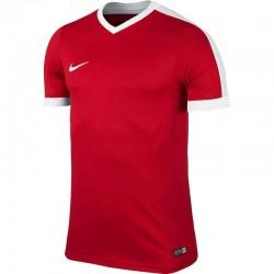 Футболка игровая Nike Striker IV 725892-657 красная